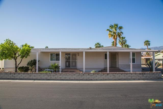 98 Mount Ararat Drive, Cathedral City, CA 92234 (MLS #18333396PS) :: Hacienda Group Inc