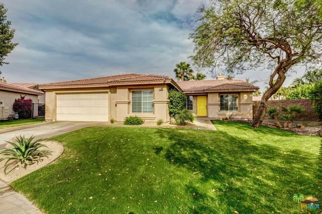 45560 Stonebrook Court, La Quinta, CA 92253 (MLS #18333444PS) :: Brad Schmett Real Estate Group
