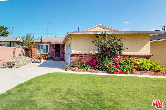 12723 Larwin Road, Norwalk, CA 90650 (MLS #18333464) :: Hacienda Group Inc