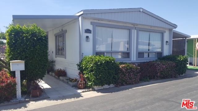8811 Canoga Avenue #364, Canoga Park, CA 91304 (MLS #18333558) :: Hacienda Group Inc