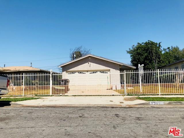 935 W 133rd Street, Compton, CA 90222 (MLS #18333560) :: Team Wasserman