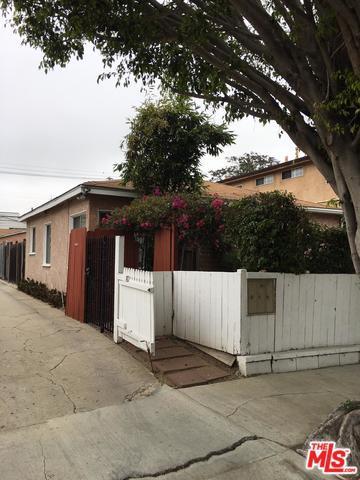 635 Broadway Street, Venice, CA 90291 (MLS #18334010) :: The John Jay Group - Bennion Deville Homes