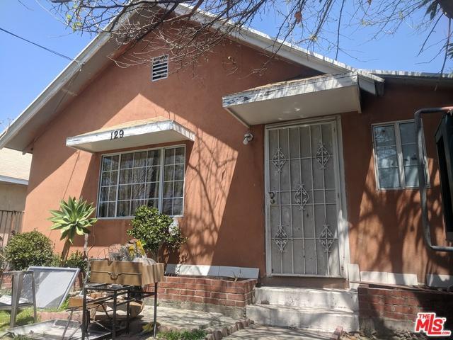 129 E Avenue 36, Los Angeles (City), CA 90031 (MLS #18334090) :: Hacienda Group Inc