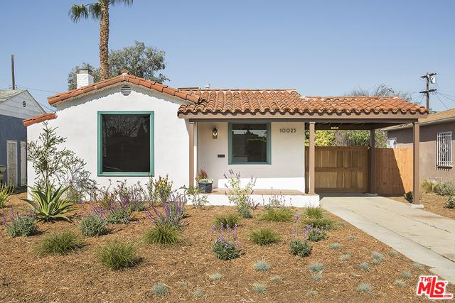 10025 S Harvard Boulevard, Los Angeles (City), CA 90047 (MLS #18334144) :: The John Jay Group - Bennion Deville Homes