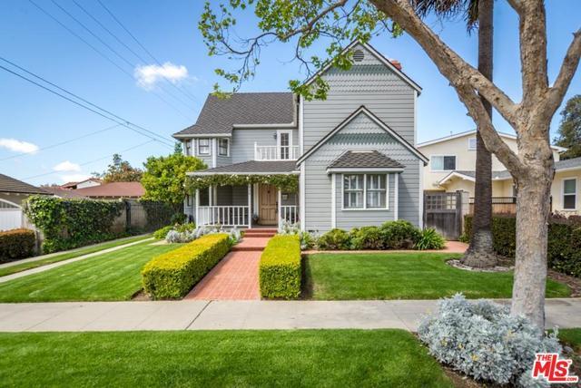 925 S Mcclelland Street, Santa Maria, CA 93454 (MLS #18334644) :: Team Wasserman