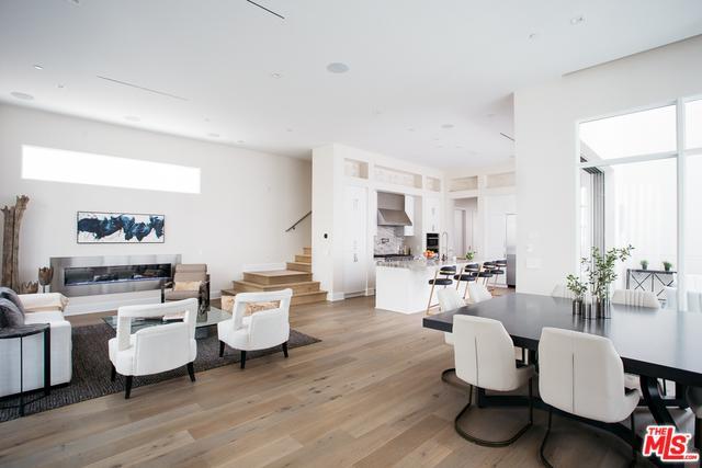 5910 S Firefly Place, Playa Vista, CA 90094 (MLS #18334664) :: The John Jay Group - Bennion Deville Homes
