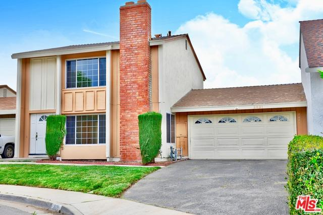 2621 Lakemoor Place, West Covina, CA 91792 (MLS #18334686) :: The John Jay Group - Bennion Deville Homes