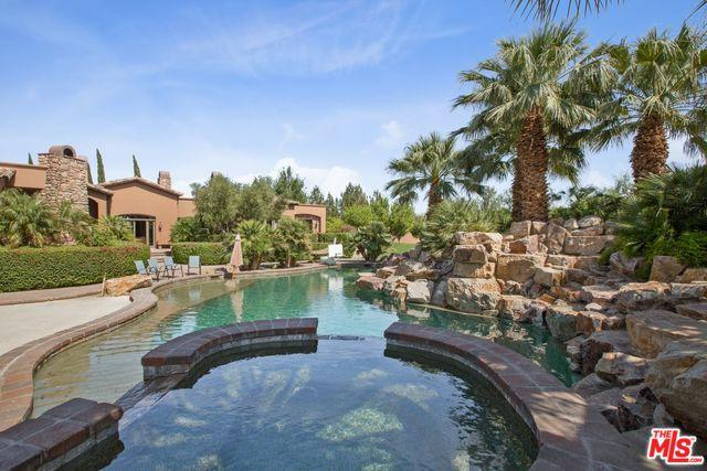 57715 Coral Mountain Court, La Quinta, CA 92253 (MLS #18334726) :: Brad Schmett Real Estate Group