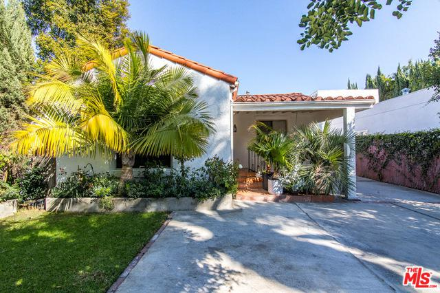 510 N Crescent Heights Boulevard, Los Angeles (City), CA 90048 (MLS #18334762) :: The John Jay Group - Bennion Deville Homes