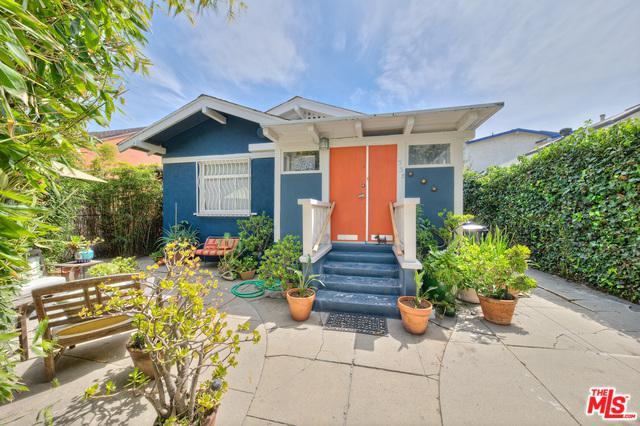 338 Vernon Avenue, Venice, CA 90291 (MLS #18334868) :: The John Jay Group - Bennion Deville Homes