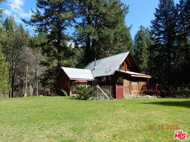 2310 13 Dips Road, Hayfork, CA 96041 (MLS #18334878) :: Team Wasserman