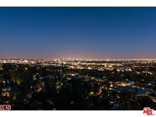 8323 Elusive Drive, Los Angeles (City), CA 90046 (MLS #18334956) :: The John Jay Group - Bennion Deville Homes
