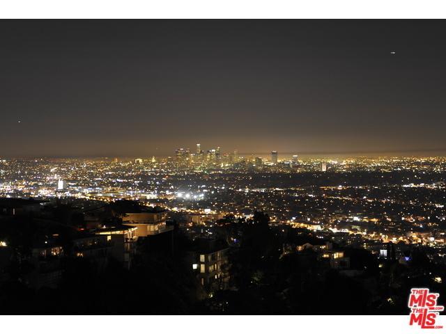 0 Kings Way, Los Angeles (City), CA 90069 (MLS #18334964) :: The John Jay Group - Bennion Deville Homes