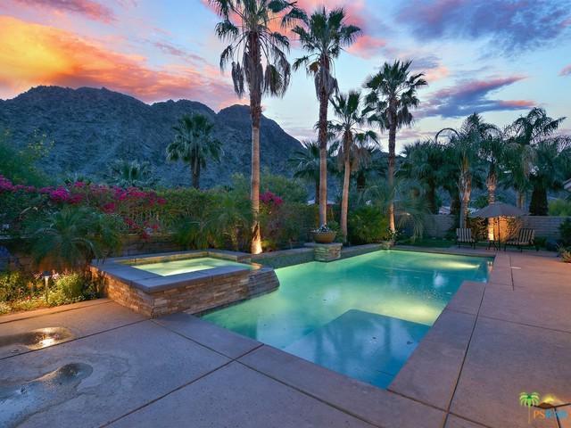 48235 E Big Horn Drive, La Quinta, CA 92253 (MLS #18334976PS) :: Team Wasserman