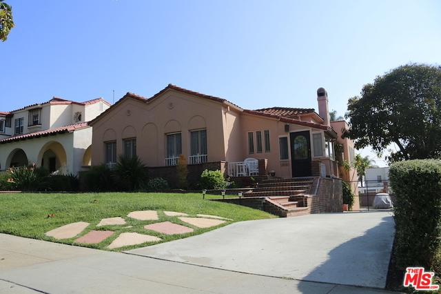 5006 West, View Park, CA 90043 (MLS #18334996) :: The John Jay Group - Bennion Deville Homes