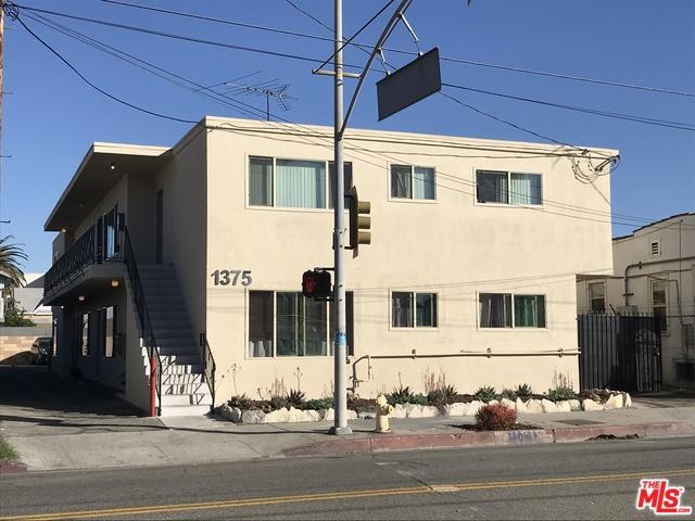 1375 W 20th Street, Los Angeles (City), CA 90007 (MLS #18335342) :: The John Jay Group - Bennion Deville Homes