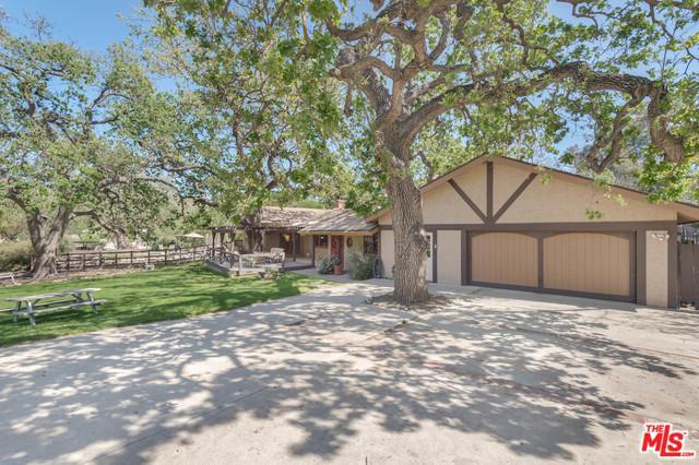 28008 Balkins Drive, Agoura Hills, CA 91301 (MLS #18335716) :: Deirdre Coit and Associates