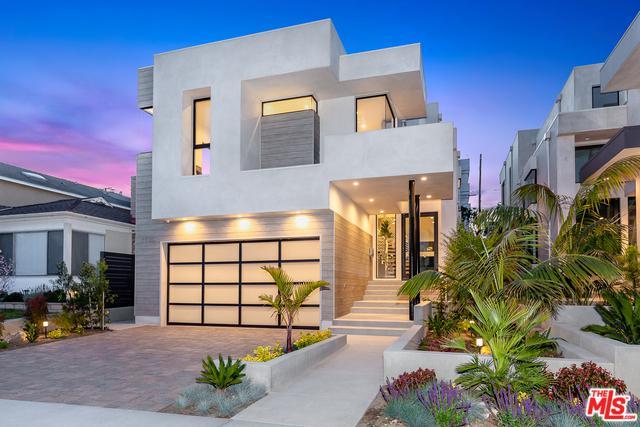 7735 82nd Street, Playa Del Rey, CA 90293 (MLS #18335760) :: Deirdre Coit and Associates