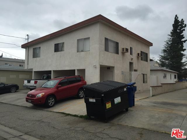 6500 Balboa, Van Nuys, CA 91406 (MLS #18335798) :: Team Wasserman