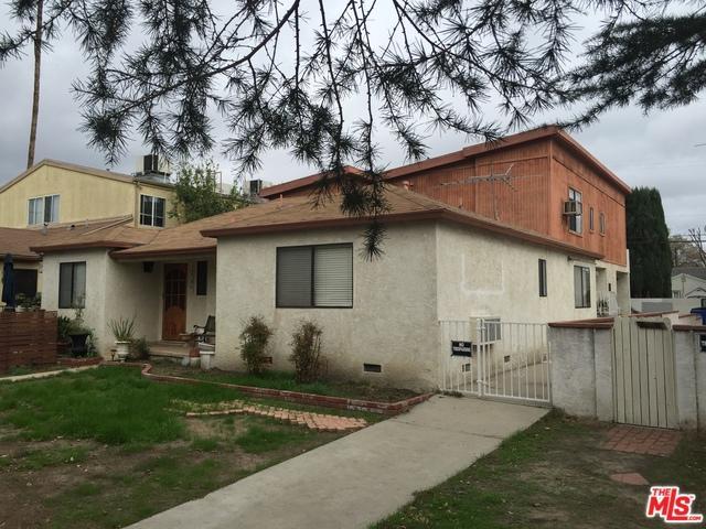 6506 Balboa, Van Nuys, CA 91406 (MLS #18335814) :: Hacienda Group Inc