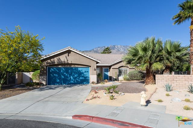 1535 Sabita Way, Palm Springs, CA 92262 (MLS #18335854PS) :: Brad Schmett Real Estate Group