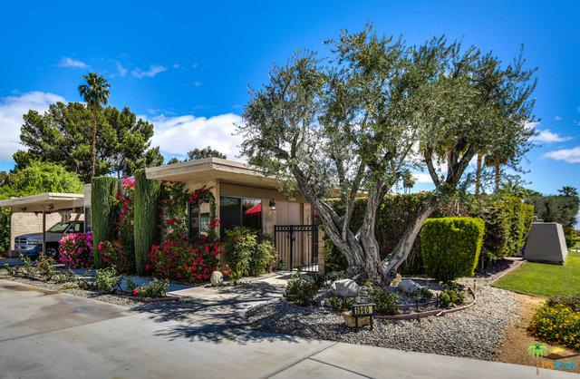 1960 E Chia Road, Palm Springs, CA 92262 (MLS #18335874PS) :: Brad Schmett Real Estate Group