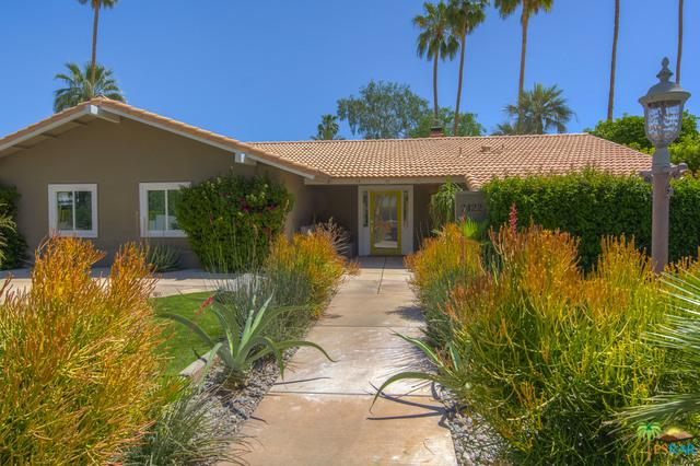 2422 S Camino Real, Palm Springs, CA 92264 (MLS #18336054PS) :: Team Wasserman