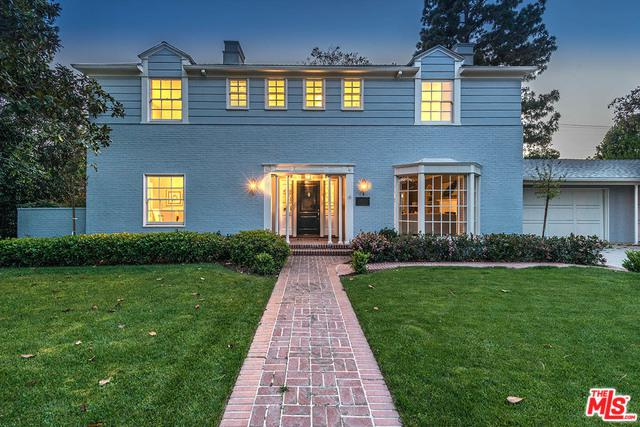 4619 Arcola Avenue, Toluca Lake, CA 91602 (MLS #18336164) :: Deirdre Coit and Associates