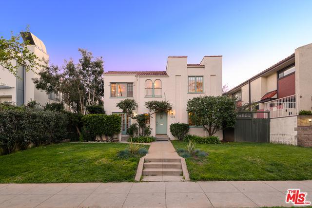 930 Lincoln, Santa Monica, CA 90403 (MLS #18336172) :: Deirdre Coit and Associates
