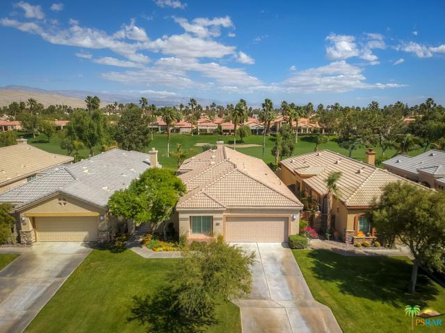 29644 W Trancas Drive, Cathedral City, CA 92234 (MLS #18336238PS) :: Hacienda Group Inc