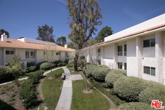 4728 Park Granada #232, Calabasas, CA 91302 (MLS #18336330) :: Deirdre Coit and Associates