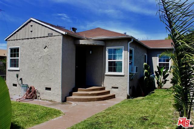 1401 E 100th Street, Los Angeles (City), CA 90002 (MLS #18336492) :: Hacienda Group Inc