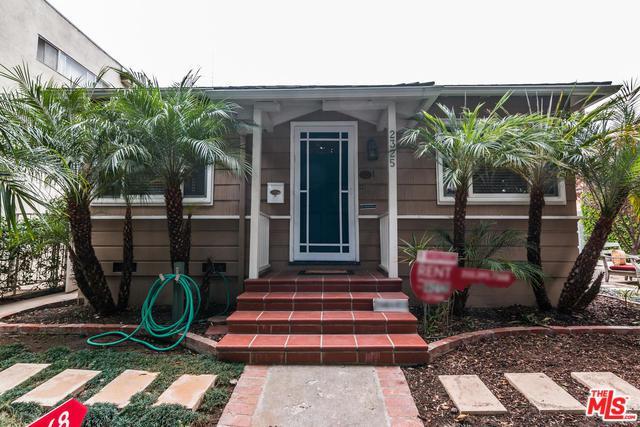 2325 Oak Street A, Santa Monica, CA 90405 (MLS #18336522) :: Hacienda Group Inc