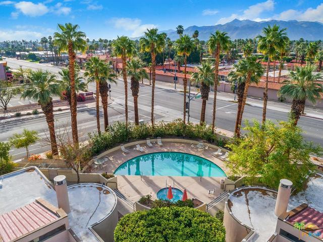 975 Village Square, Palm Springs, CA 92262 (MLS #18336654PS) :: Hacienda Group Inc