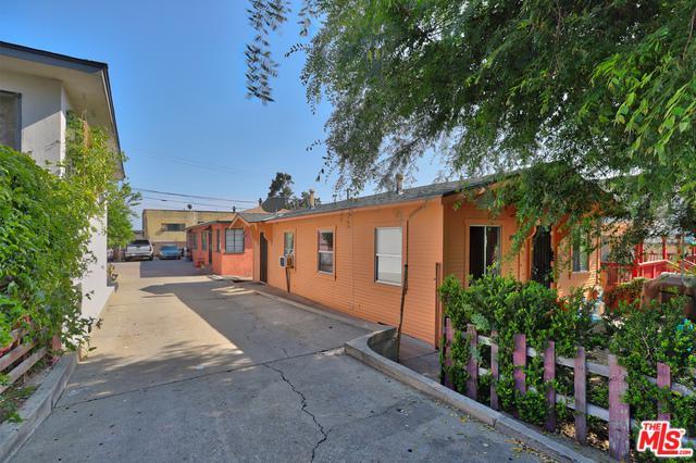 2928 Elm Street 1-4, Los Angeles (City), CA 90065 (MLS #18336674) :: Hacienda Group Inc