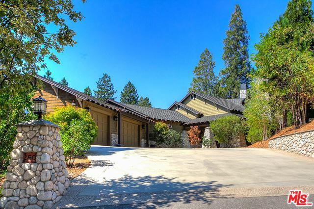 250 Brentwood Drive, Lake Arrowhead, CA 92352 (MLS #18336732) :: The John Jay Group - Bennion Deville Homes