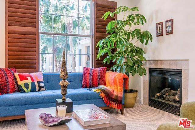 12975 Agustin Place #324, Playa Vista, CA 90094 (MLS #18336898) :: Deirdre Coit and Associates