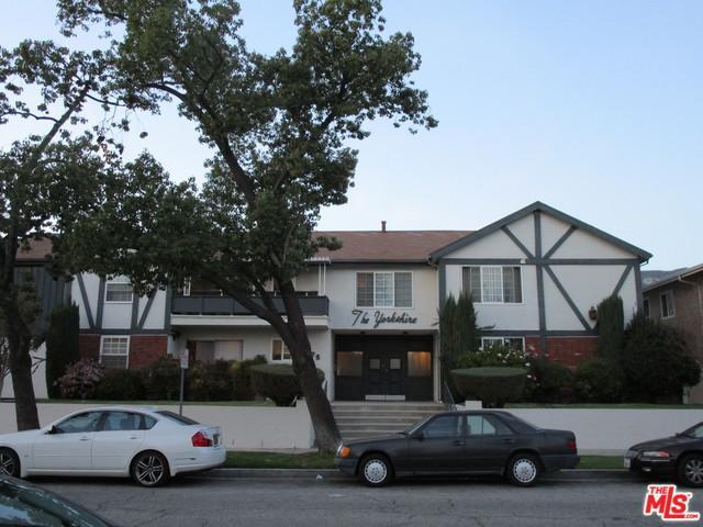 575 South Street #11, Glendale, CA 91202 (MLS #18336916) :: Hacienda Group Inc