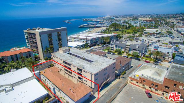 508 Esplanade, Redondo Beach, CA 90277 (MLS #18337022) :: Deirdre Coit and Associates
