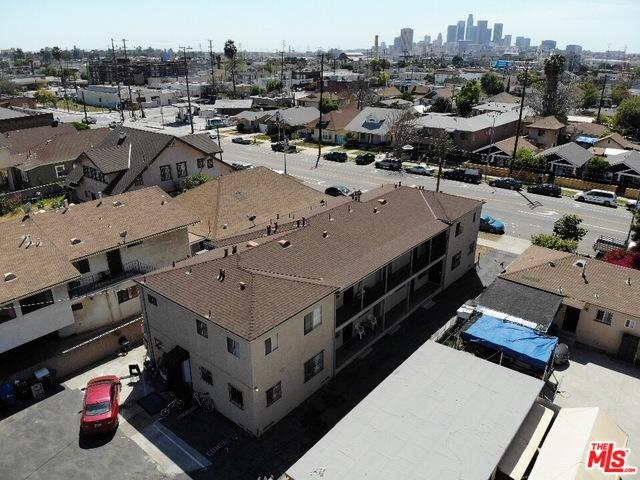 1936 Griffin Avenue, Los Angeles (City), CA 90031 (MLS #18337302) :: The John Jay Group - Bennion Deville Homes