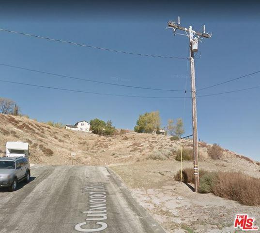 0 Vac/Cutwood Rd/Vic Alder Road, Lake Elizabeth, CA 93532 (MLS #18337318) :: Deirdre Coit and Associates