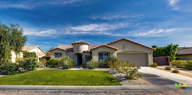 952 Mira Grande, Palm Springs, CA 92262 (MLS #18337654PS) :: The John Jay Group - Bennion Deville Homes