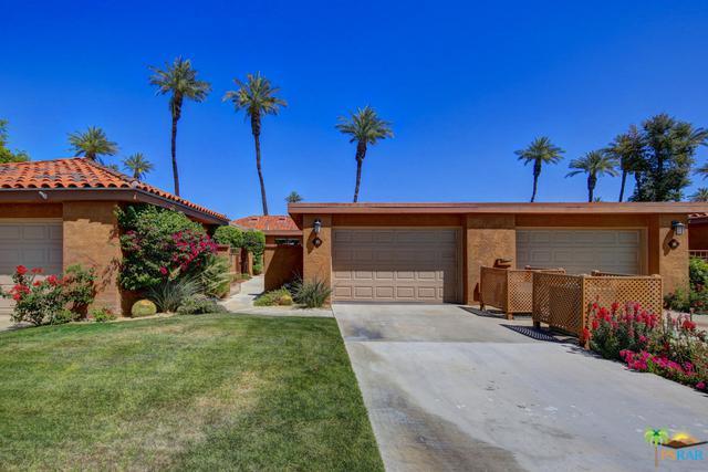 35 Sunrise Drive, Rancho Mirage, CA 92270 (MLS #18337676PS) :: Deirdre Coit and Associates