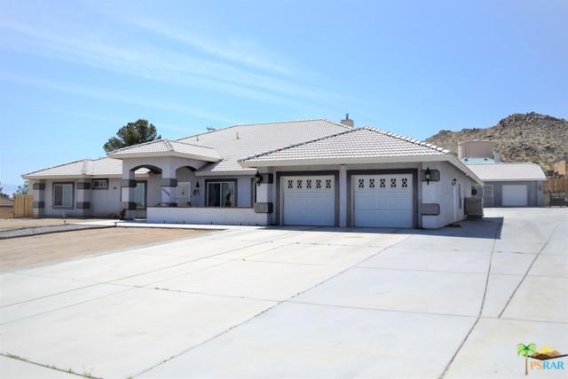 19090 Majela Road, Apple Valley, CA 92307 (MLS #18337746PS) :: Team Wasserman