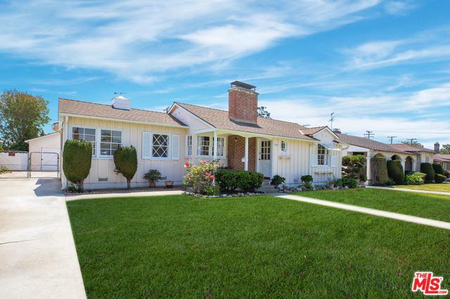 222 W Hillsdale Street, Inglewood, CA 90302 (MLS #18337960) :: Deirdre Coit and Associates
