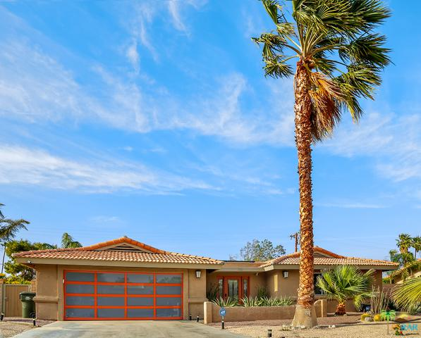 372 W Dominguez Road, Palm Springs, CA 92262 (MLS #18338046PS) :: Team Wasserman