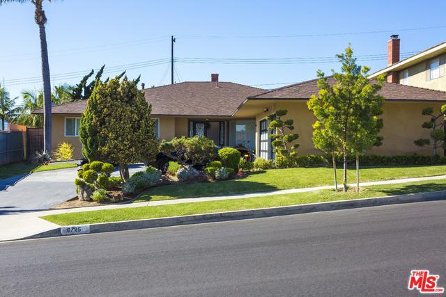 6725 S Sherbourne Drive, Los Angeles (City), CA 90056 (MLS #18338072) :: Hacienda Group Inc