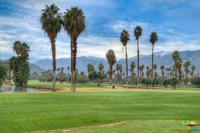 500 S Farrell Drive D30, Palm Springs, CA 92264 (MLS #18338250PS) :: Deirdre Coit and Associates