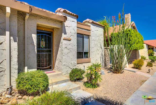 2466 S Linden Way E, Palm Springs, CA 92264 (MLS #18338316PS) :: Brad Schmett Real Estate Group