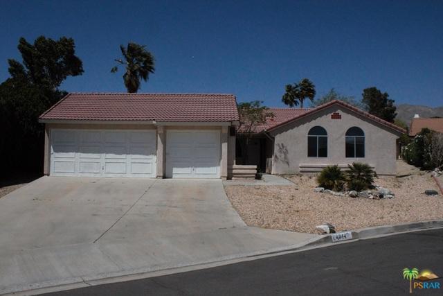 64844 Smith Court, Desert Hot Springs, CA 92240 (MLS #18338360PS) :: Deirdre Coit and Associates
